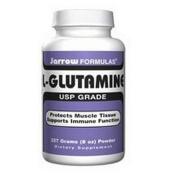 Jarrow Formulas L-Glutamine, 240ml 227 GM