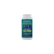 Peter Gillhams Nat Vitality 0821710 Natural Magnesium Calm Plus Calcium - 8 oz