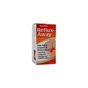 Natural Care 0531814 Reflux-Away - 60 Capsules