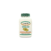 Liverite Liver Aid 60 Cap by Liverite Products