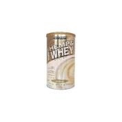 100% Hemp & Whey Vanilla 360ml