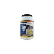 Ultra Iso Whey Lemonade Chiller 0.91kg