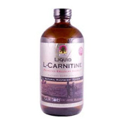 Liquid L-carnitine 470ml by Natures Answer