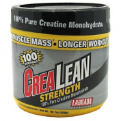CreaLean - 100% Creatine Monohydrate 500 gr