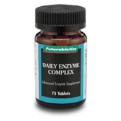 Daily Enzyme Complex 75 tabs