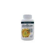 Moducare 0103820 Kyolic Immune System Support - 180 Capsules