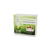 Flora Flor Essence 7 Day Purification Programme 1 Kit