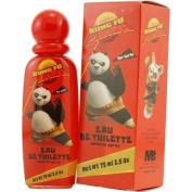 Kung Fu Panda Edt Spray 70ml By Dreamworks
