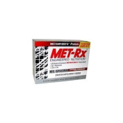 Meal Replacement Drink Mix Extreme Chocolate 40 pckt