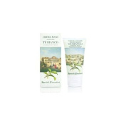 White Tea with White Tea Extract by Speziali Fiorentini Hand Cream