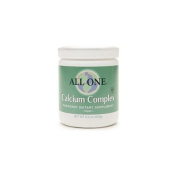 All One Calcium Complex - Vegan 250ml