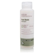 Pure Basic by Abba for Unisex- 8.45 oz Shampoo