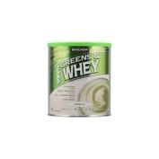 100% Greens & Whey Vanilla 0.64kg