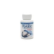 Kyolic Aged Garlic Extract, CoQ10, Formula 110 100 capsules