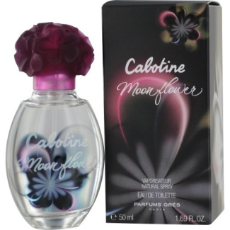 CABOTINE MOONFLOWER By Parfums Gres (for Women)