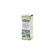 Gaia Herbs Sage & Aloe Throat Shield Spray 1 fl oz