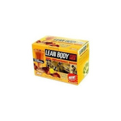 Labrada Nutrition Lean Body for Her Hi-Protein Meal Replacement Shake, Delicious Soft Chocolate Ice Cream, 50ml Packets