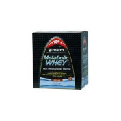 Metabolic Whey - 100% Premium Whey Protein Strawberry Banana 4.54kg