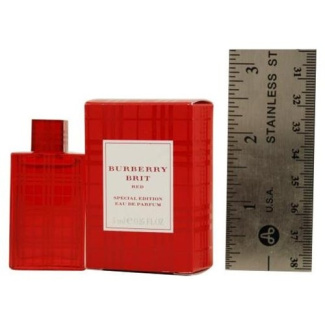 Burberry Brit Red By Burberry (for Women)