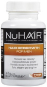 Nuhair Hair Regrowth For Men Treatment 60 Tablets