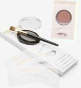 Christian Eyebrow Makeup Kit Bronze