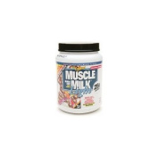 Cytosport, Inc, Genuine Muscle Milk Light, Lean Muscle Protein, Strawberries 'N Crème, 780ml