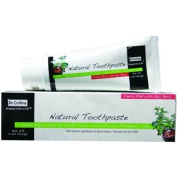 Dr. Collins Natural Toothpaste, 120ml