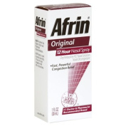 Afrin 12 Hour Decongestant Nasal Spray