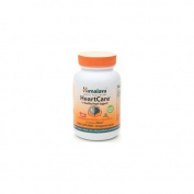 Himalaya Herbal Healthcare HeartCare 120 Vegetarian Capsules