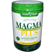 Magma Plus - The Ultimate Superfood 330ml