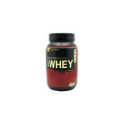 100% Whey Protein - Gold Standard Strawberry Banana 0.91kg
