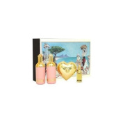Moschino 4 Piece Miniature Set
