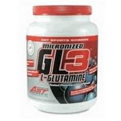 AST Sports Science, GL3, Micronized L-Glutamine, 1250ml