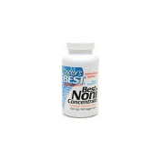 Doctor's Best Best Noni Concentrate, 650mg, Veggie Caps 150 ea