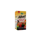 Alive Multivitamin - No Iron Added 60 tabs