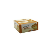 Power Crunch Wafers Peanut Butter Creme 12 bars