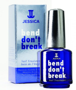 Jessica Bend Don't Break Nail Treatment