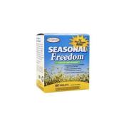 Enzymatic Therapy Seasonal FreedomTM 60 tabs