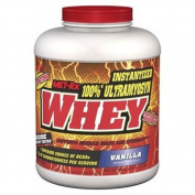 Ultramyosyn Whey Protein Vanilla 0.91kg