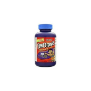 Flintstones Complete-Children's Chewable Vitamins, 200 Tablets