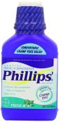 Phillips' Fresh Mint Milk of Magnesia Liquid, 770ml Bottle