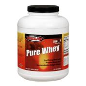 Pure Whey Vanilla 2.27kg