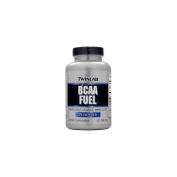 Twinlab BCAA Fuel, 180 ct