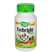 Eyebright 100 caps