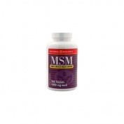MSM 240 tabs