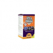 Country Life Ultra Concentrated Omega, 180 Softgels