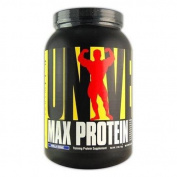 Max Protein Chocolate Shake 1kg
