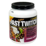 CytoSport CSPTFAST2.04PUNCPW Fast Twitch Power Punch 2.04 lb