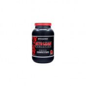 Myogenix MYOGEVOL02LBSTRWPW Myo Lean Evolution Strawberry 2.38 lb