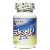 Nutrition53 1184217 Sleep1 60 Capsules - 60 Caps